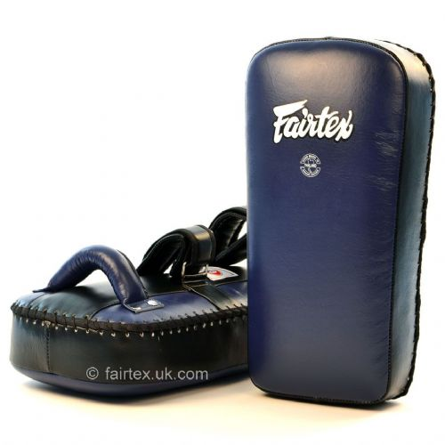 Fairtex Extra Thick Thai Kick Pads